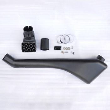 Wotefusi Snorkel Air Intake Kit สำหรับ 100 series Landcruiser Lexus LX470 ST100A [QP940]