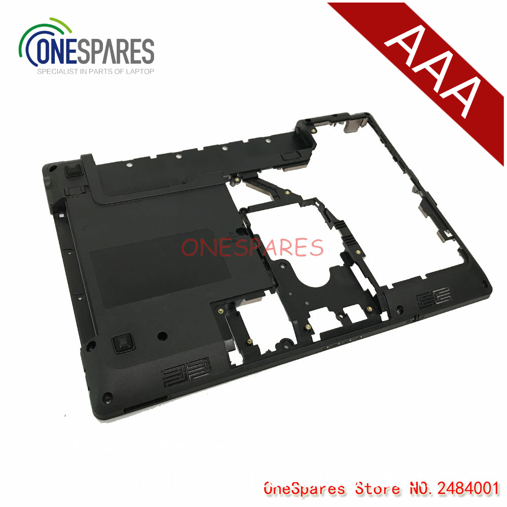 New Original Laptop Base Bottom <font><b>Case</b></font> Cover For <font><b>Lenovo</b></font> Ideapad <font><b>G470</b></font> G475 G470D G470AX G475AX Series Base AP0GL000800 image