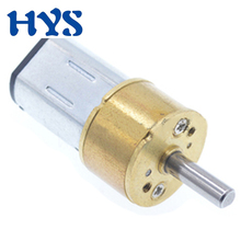 DC Motor 3V 6V 12V Mini Gear Reducer Electric DC 12 volt V All-Metal Smartlock Motor 25/37/50/60/150/300/1000rpm 14GA-N20 Motors цена и фото