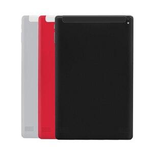 Image 3 - ANRY טבליות אנדרואיד 8.1 10 אינץ 4G שיחת טלפון אוקטה Core MTK6737 2GB + 32GB Tablet 10.1 pc sim הכפול כרטיס WiFi Bluetooth