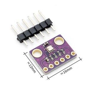 Image 3 - 10PCS 1.8 5V GY BME280/GY BME280 3.3 precisione altimetro modulo di pressione atmosferica modulo sensore BME280