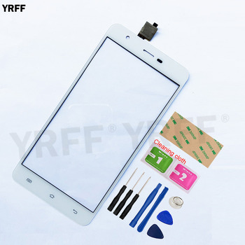 5.5'' Touch screen For Jiayu S3 Touch Screen Digitizer Sensor Glass Panel Replacement