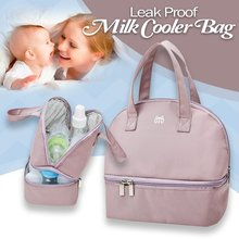 Handbags Backpack-Bag Mommy Milk-Storage Travel Baby Waterproof Nursing Zipper Fashion