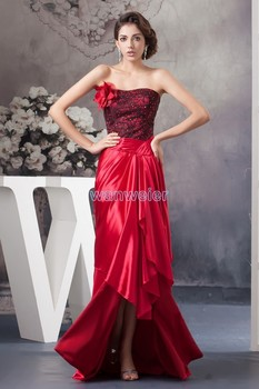 free shipping 2018 new design hot seller custom beading evening gown short front long back plus size mother of the bride dress цена 2017
