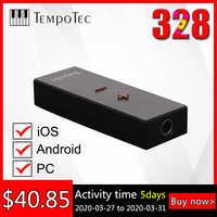 TempoTec SONATA HD PRO TYP C ZU 3,5 MM DSD256 Für Android & iPhone Kopfhörer Verstärker adapter DAC