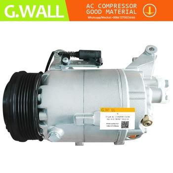 A/C AC Compressor For Mini Cooper R50 R52 R53 R56 1.6L 2002-2006 351135601 64521171310 6918122