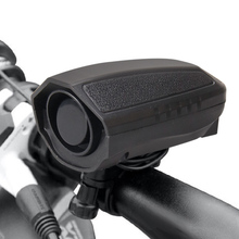 Siren-Horn Speaker Riding-Equipment Bicycle Electronic Car-Sound-Alarm-Bell Road Super-Loud