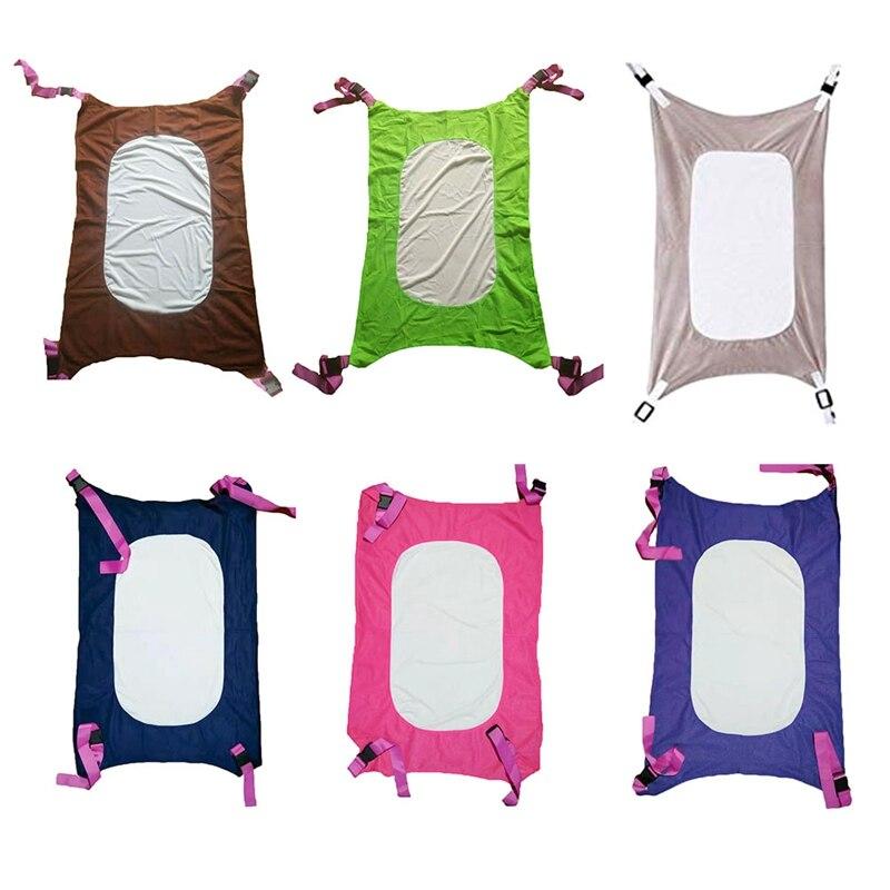 Infant Baby Breathable Ammock For Newborn Kid Sleeping Bed Safe Detachable Baby Cot Crib Elastic Hammock With Adjustable Net