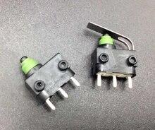 2pcs Micro Switch for Audi J518 A6 S6 Q7 2004 2009 for VW Magotan J764  4F0905852B/4F0905852 Steering Lock ignition repair