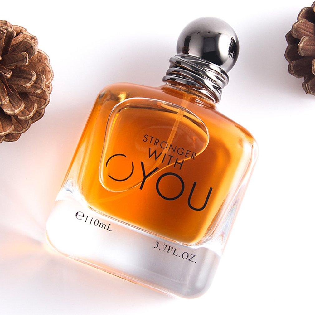 110ML Natural Perfume Men Parfum Atomizer Long Lasting You Make Me Strong Men Perfume Fragrance Perfume
