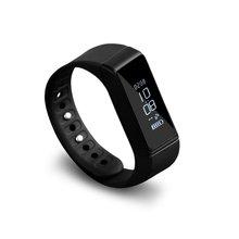 LESHP, унисекс, OLED, браслет, трекер, водонепроницаемый, умный браслет, 4,0, беспроводной, черный, для Iphone 5 Plus