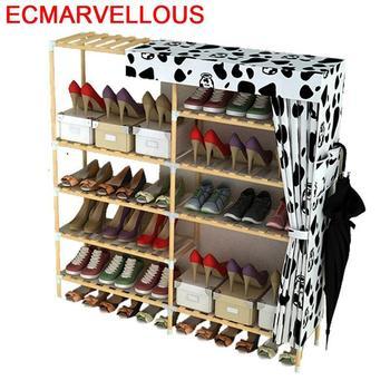 Armoire Rangement Cabinet De Almacenamiento Zapatera Organizador Meble Armario Scarpiera Furniture Mueble Sapateira Shoes Rack