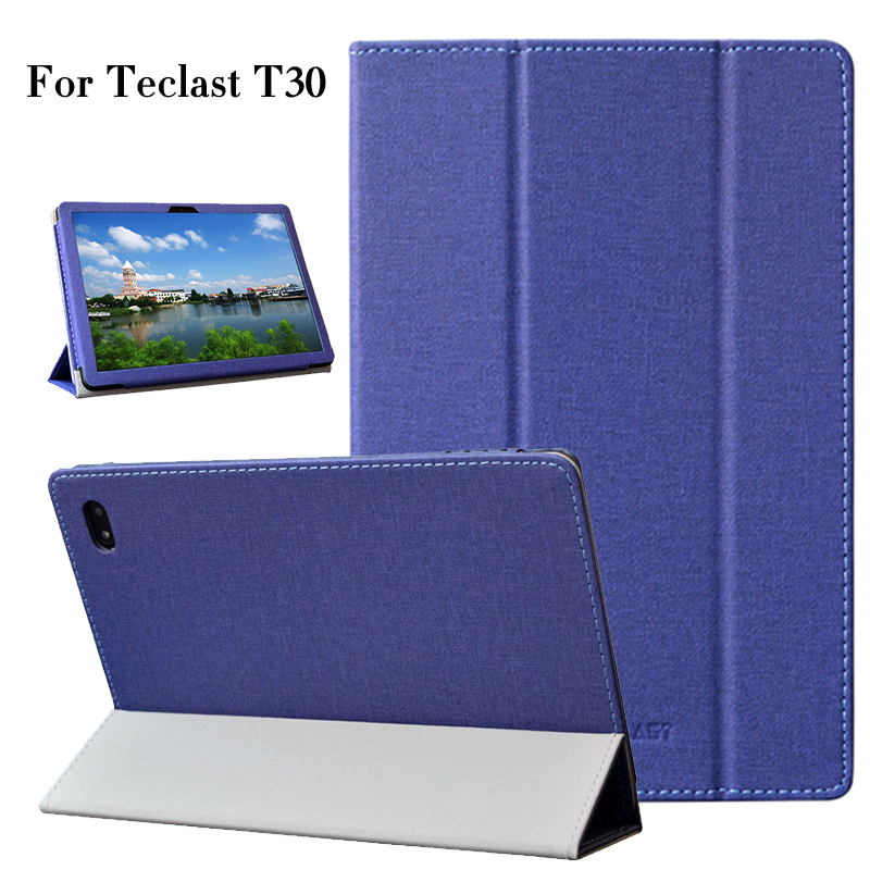 Stand Case Cover For Teclast T30 10.1