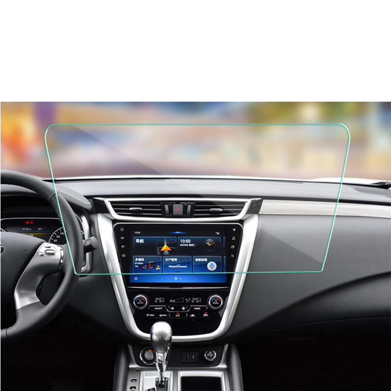 Купить 10 дюймов 7 для nissan murano 2019 2021 автомобильный навигационный
