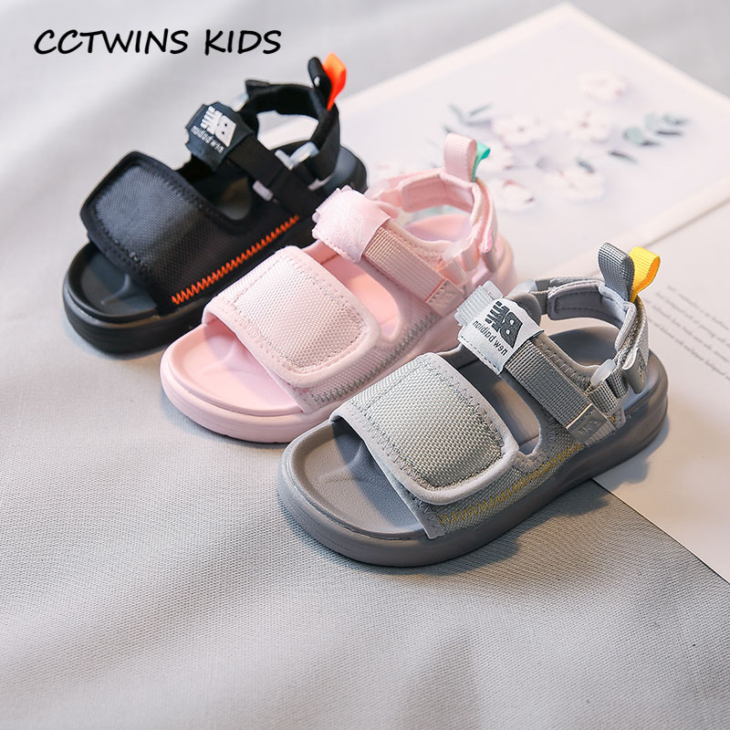 Kids Shoes 2020 Summer Children Fashion Beach Sandals Baby Girls Brand Casual Shoes Boys Fashion Casual Shoes Flat 6606200