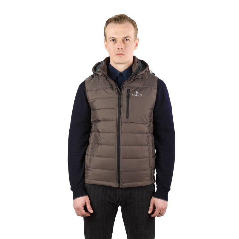 R. LONYR Men's Winter Jacket RR-77755B-11