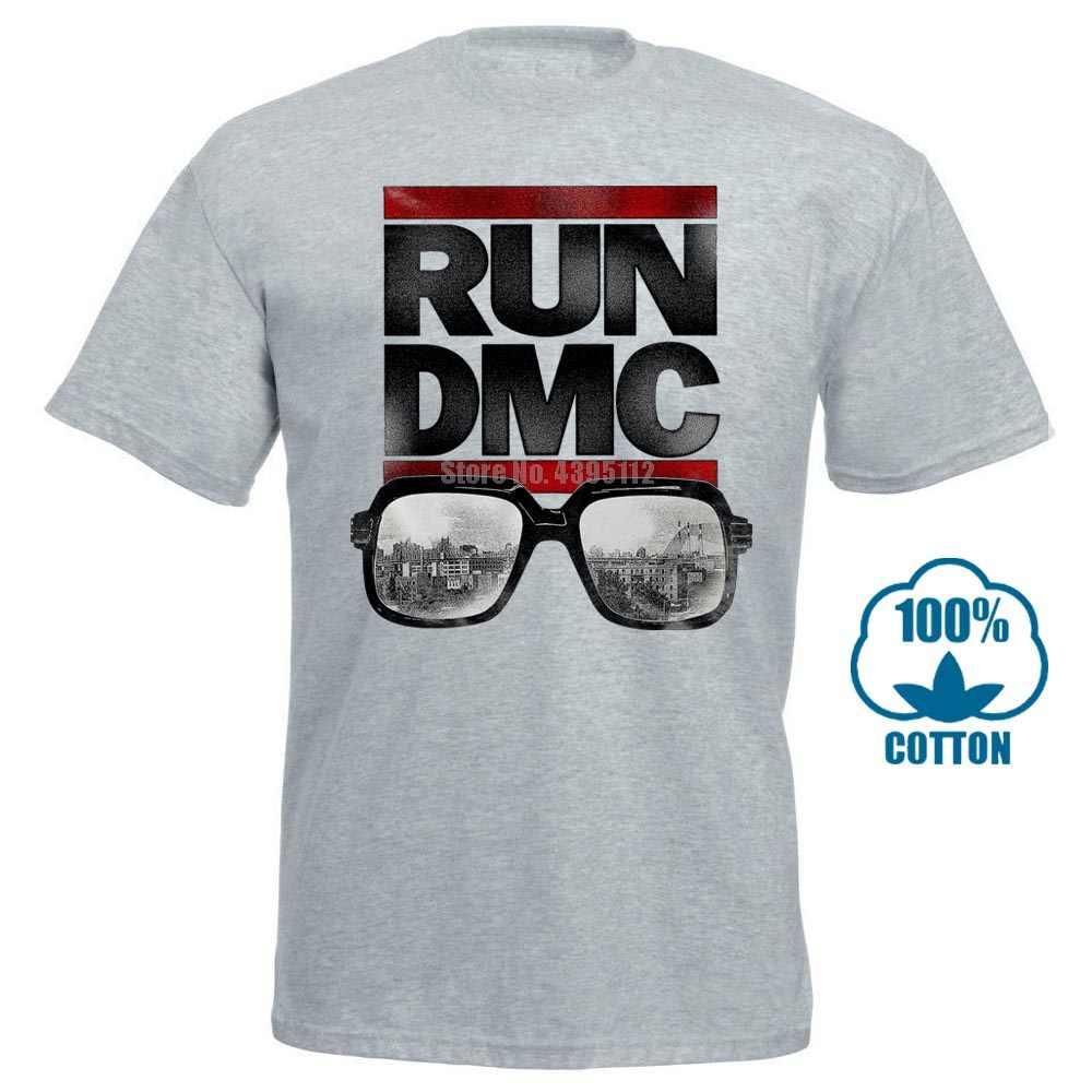 Run Dmc 'Glasses Nyc' футболка новая и официальная