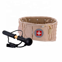 Air-Traction-Belt Back-Support Lumbar Pressure-Spinal