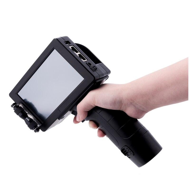 Ручной струйный принтер faith 254 мм кодер с сенсорным экраном