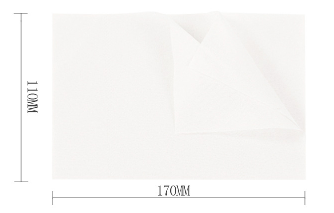 Napkin For Family Use In Hotel Special Napkin For Hotel Commercial Restaurant Facial Napkin 100 Packages In Bulk