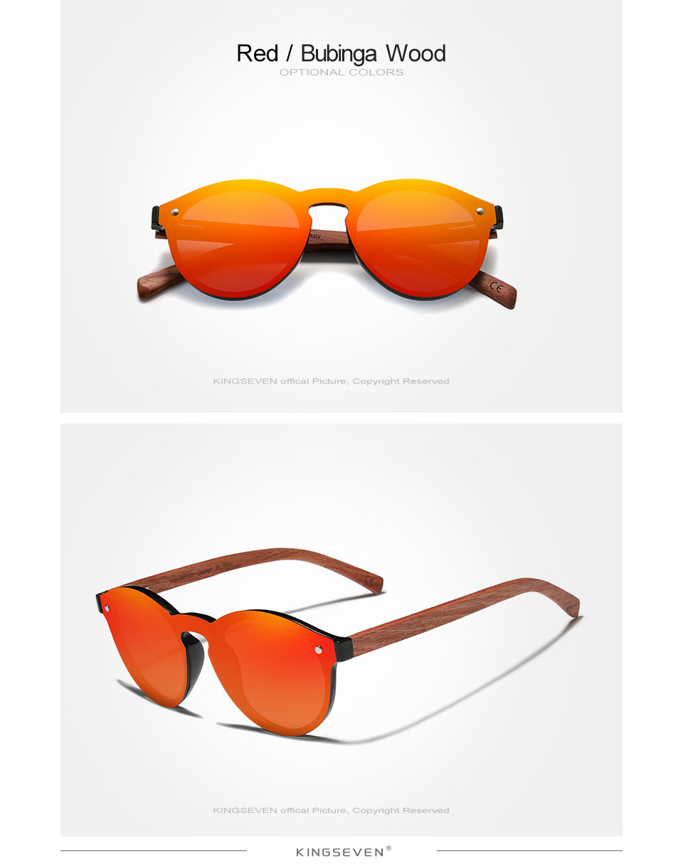 Hdf45f1c844af43a498a474d0fe548c10k Custom LOGO Natural Wooden Sunglasses GIFTINGER Bubinga Men's Polarized Glasses Wooden Fashion Sun Glasses Original Accessories