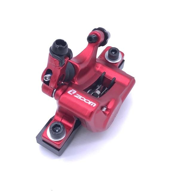 M365 accessoires M365 Pro frein hydraulique pour Xiaomi M365 scooter électrique freins à disque Piston à disque hydraulique m365 pièces