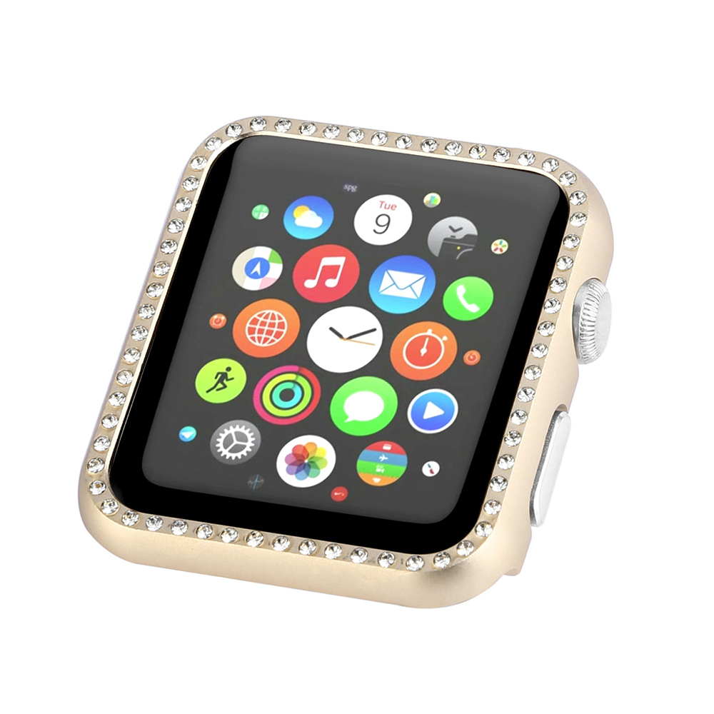 Diamond Luxury Case for Apple Watch 82