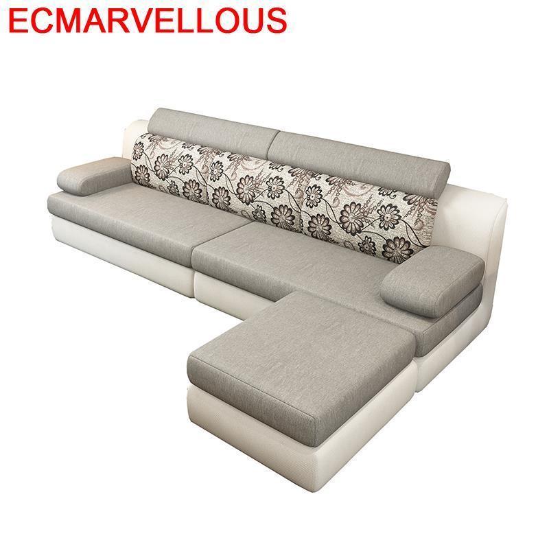 Moderno Oturma Grubu Mobilya Koltuk Takimi Sillon Copridivano Mobili Recliner Para Set Living Room Furniture Mueble De Sala Sofa