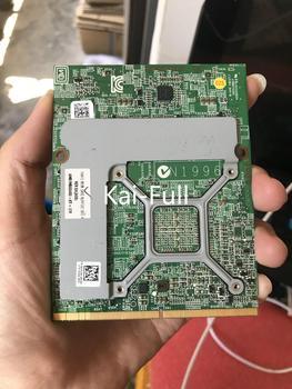 GTX 460M GTX460M CN-0479NV N11E-GS-A1 DDR5 1.5GB VGA Videokaart GTX 260M GTX285M Voor Dell M15X M17X M18X
