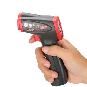 Image 5 - Infrared Thermometer Gun UNI T UT300S 308H Non contact Handheld Temperature Scan MINI Digital Meter Temperature