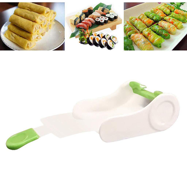 A tool for rolling vegetables 2