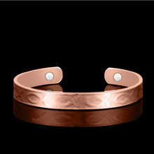 Armbanden Voor Vrouwen European And American Health Bracelets With Fish Pattern Are Sold Directly By Rose-plated Manufacturers