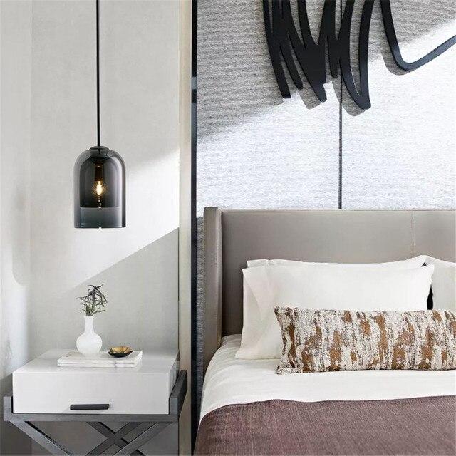 Фото светодиодный комнатный светильник e14 современная геометрическая цена