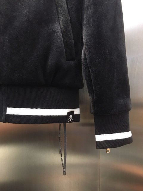 Mastermind MMJ Jackets Men Women Harajuku Skateboard Mastermind Jackets Hip Hop Streetwear Windbreaker Japan Jackets Coats 3XL