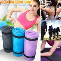 Almohadilla de rueda Abdominal de soporte plano, Codera auxiliar de Yoga de alta flexibilidad, esterilla de Yoga auxiliar para Fitness y gimnasia