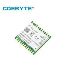 Ebyte E19-433M20S2 SX1278 LoRa 433dBm 20dBm 100mW IoT Long Range SPI rf Module Sub 1GHz Small Size LoRaTM Wireless Transceiver