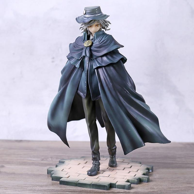 FATE//GRAND ORDER Avenger King of the Cavern Edmond Dantes 1//8 Pvc Figure Alter