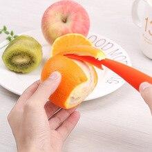 1 шт. приспособления инструменты для кухни Овощечистка устройство для очистки апельсина