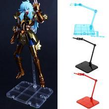 Modelo de soporte Soul para escenario acto, Robot Saint, juguete de Seiya