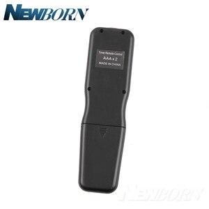 Image 3 - MC N3 LCD الموقت زر تحكم عن بعد لنيكون D3100 D5000 D7000 D90 D600 D610 D3200 D3300 D5100 D5200 D5300 MC DC2 الرقمية SLR كاميرا