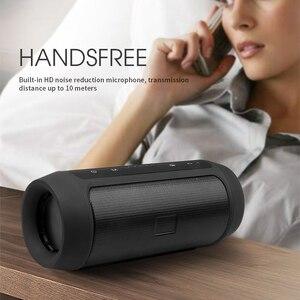 Image 4 - Universal 20W Outdoor Wireless Bluetooth Speaker Super Bass Speaker Subwoofer Waterproof IPX7 Loudspeaker For Phone / PC