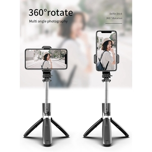 Image 3 - Smartphone Holder Phone Selfie Stick Hand Grip Stabilizer Support Phone Size 4.0 6.2 Inches Ergonomic Multifunctional