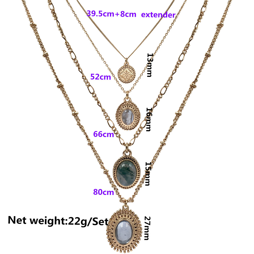 poms poms bubbles necklace beads necklace felt jewelry glass necklace gray | 15 adjustable necklace DOTS NECKLACE NO white