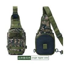 Trekking Backpack Fishing-Bag Military-Rucksacks Climbing-Shoulder Tactical Hunting Outdoor