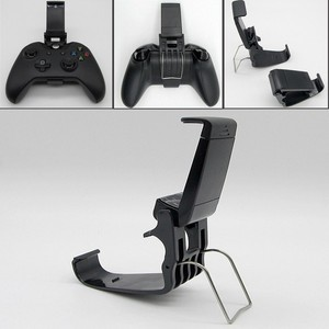 Universal Phone Mount Bracket Gamepad Controller Clip Stand Holder for Xbox One Game Handle Phone Mount HandGrip Stand Clip Hold(China)