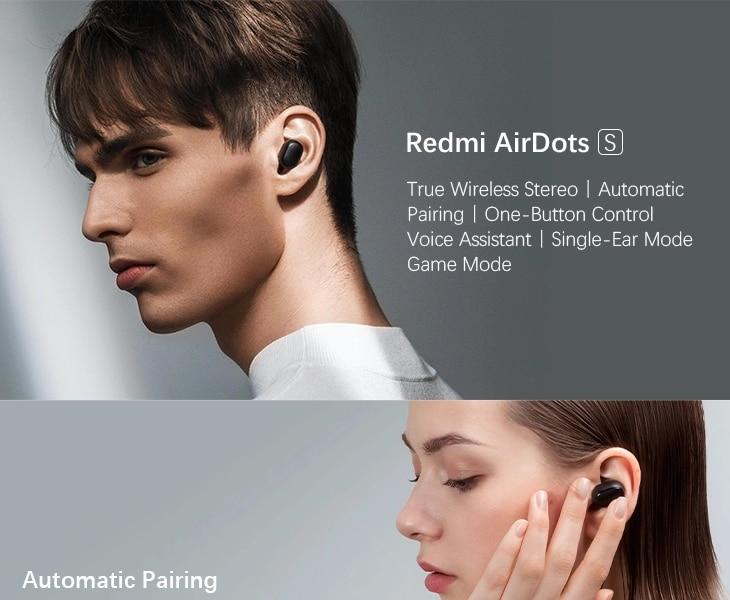 Redmi Airdot S