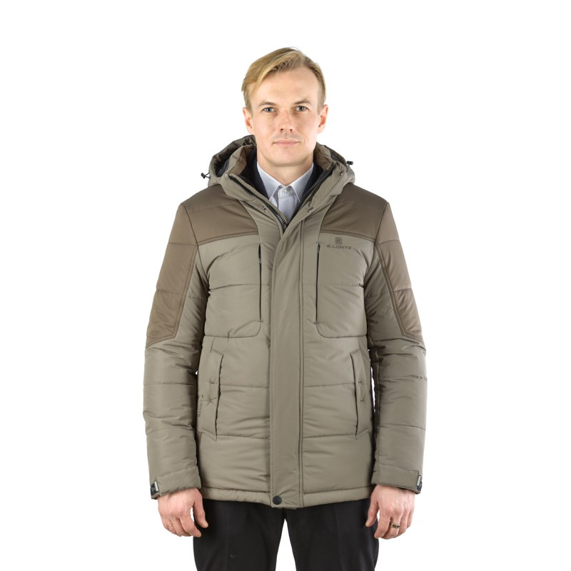 R. LONYR Men's Winter Jacket RR-77731B-11a