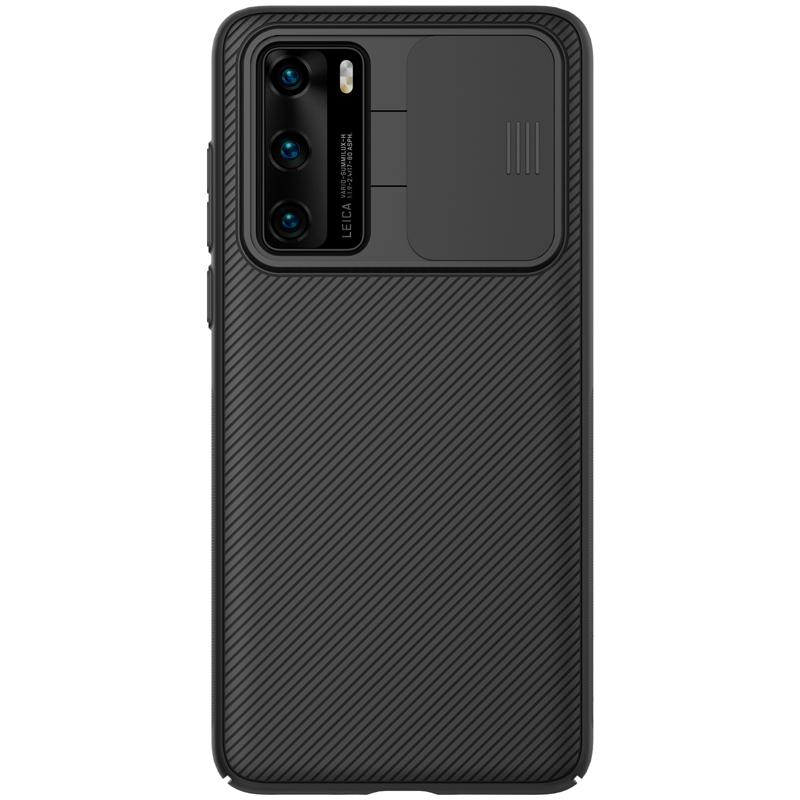Camera Protection Case For Huawei P40 5G Casing Slide Protect Lens Protection Cover For Huawei P40 Pro Case