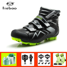 Tiebao winter mountain bike shoes 2019 men pedals cycling shoes sapatilha ciclismo mtb snow winter bike boots outdoor sneakers tiebao winter cycling shoes china women sneakers 2017 zapatillas shoes bicycle mountain sapatilha ciclismo mtb sapato masculino
