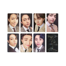 BTS Map Of The Soul 7 Photo Cards